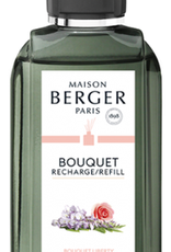 Maison Berger Bouquet Liberty navulling 200ml