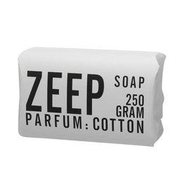 Mijn Stijl Cotton Zeep Blok XL 250 gram