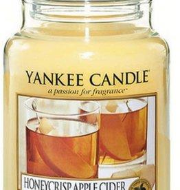 Yankee Candle Special Large Jar Honeycrisp Apple Cider