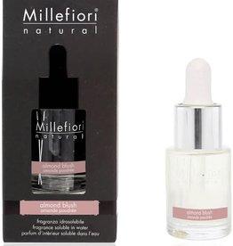 Millefiori Milano Almond Blush 15 ml Geurolie
