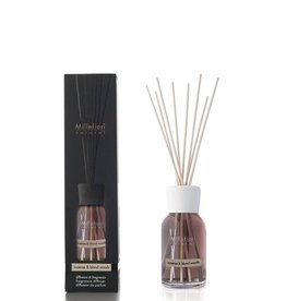 Millefiori Milano Stick Diffuser 250ml ml Incense & Blond Woods