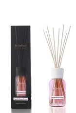 Millefiori Milano Stick Diffuser 100 ml Magnolia Blossom & wood