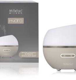 Millefiori Milano Hydro Half Sphere Diffuser Dove