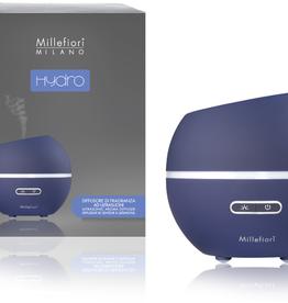 Millefiori Milano Hydro Half Sphere Diffuser Blue