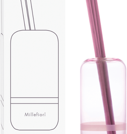 Fragrance Diffuser Glass Capsule - Pink