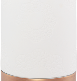 Addison Melt Warmer Floral Ceramic