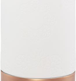 Addison Melt Warmer Floral Ceramic