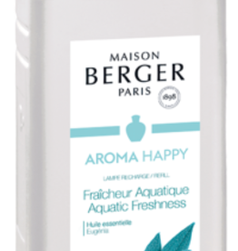 Lampe Berger Aroma Happy 1L