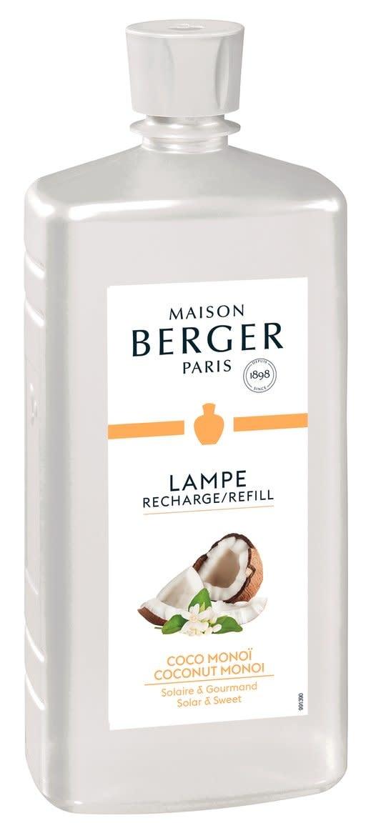 Lampe Berger Coco Monoi 1L