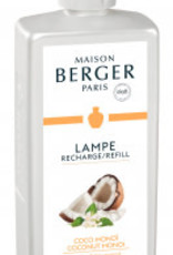 Lampe Berger Coco Monoi 500ml