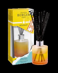 Bouquet parfumé Coco Monoï - Collection Blissful 115ml en 200ml navulling