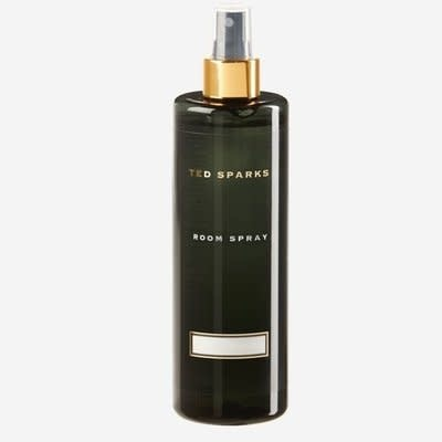 Ted Sparks Bamboo & Peony Black Roomspray 390ml