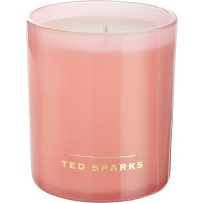 Ted Sparks Pink Champagne Demi