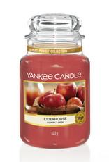 Yankee Candle Ciderhouse Large Jar