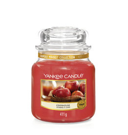 Yankee Candle Ciderhouse Medium Jar