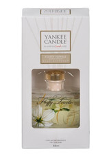 Yankee Candle Fluffy Towels Signature Reeds 88 ml