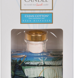 Yankee Candle Clean Cotton Signature Reeds 88 ml