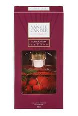 Yankee Candle Black Cherry Signature Reeds 88 ml