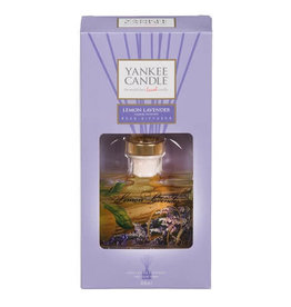 Yankee Candle Lemon Lavender Signature Reeds 88 ml