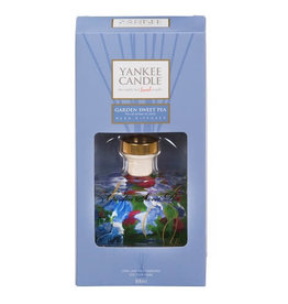 Yankee Candle Garden Sweet Pea Signature Reeds 88 ml