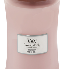 WoodWick Rosewood Large Candle