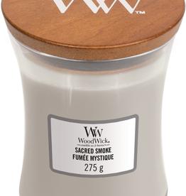 WoodWick Sacred Smoke Medium