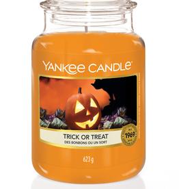 YC Trick Or Treat Large Jar