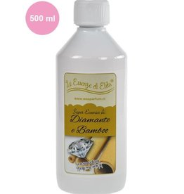 Wasparfum Diamante & Bamboo 500 ml