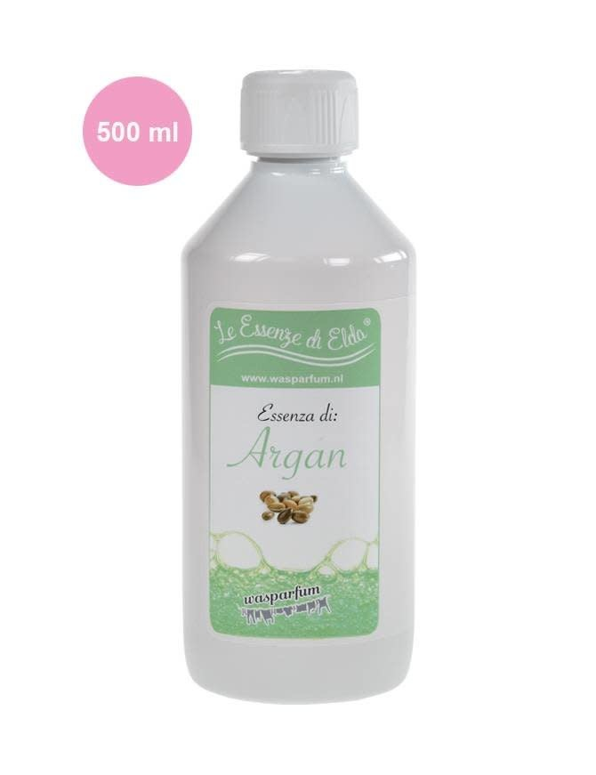 Wasparfum Argan 500 ml
