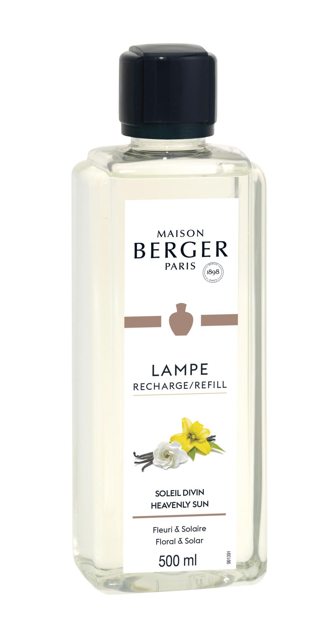Maison Berger Soleil Divin 500 ml