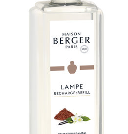 Maison Berger Tentation Santal 500 ml