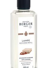 Maison Berger Douceur de Cashmere 500 ml