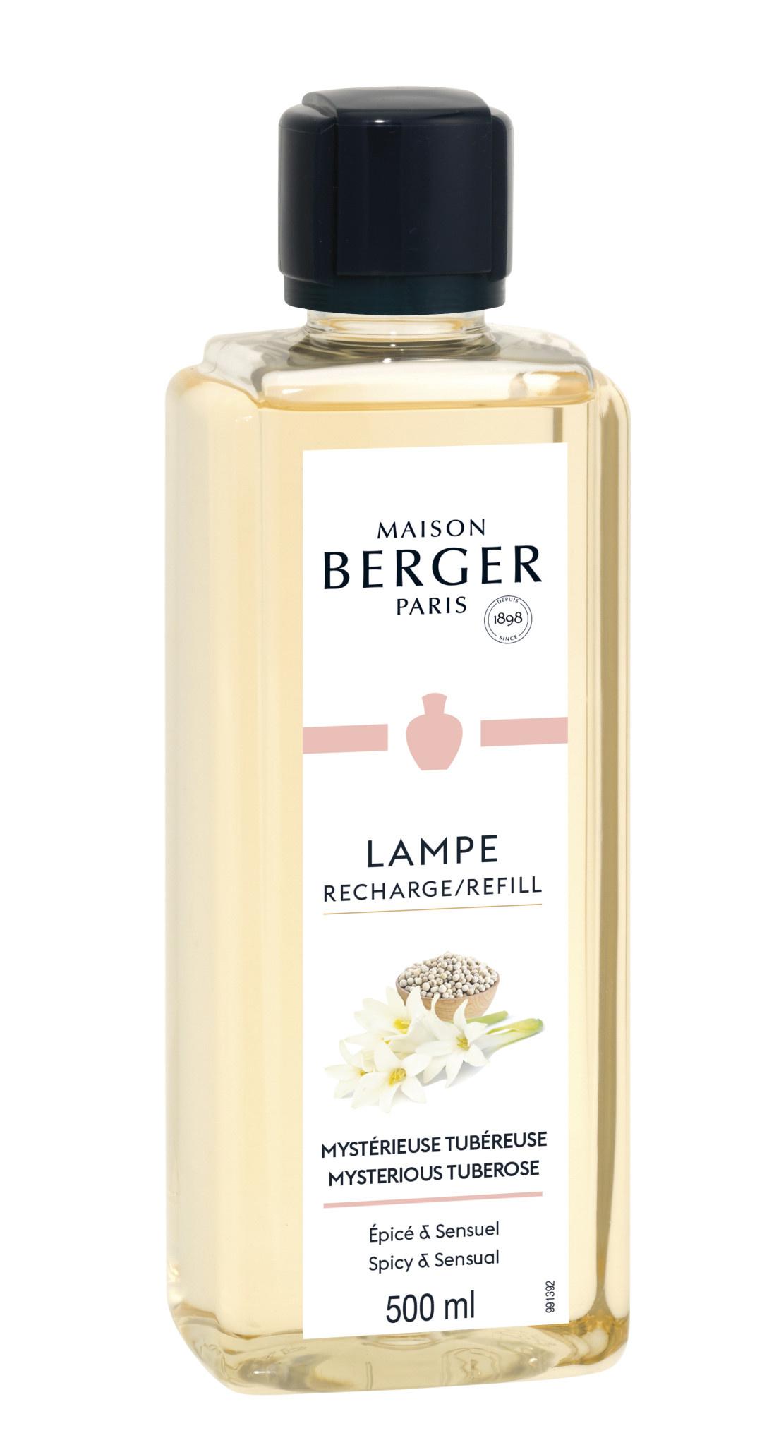 Maison Berger Mysterious Tuberose 500 ml
