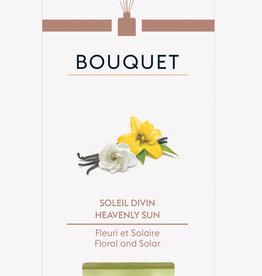 1 Parfumverspreider Soleil Divin + 1 navulling Soleil Divin 200ml