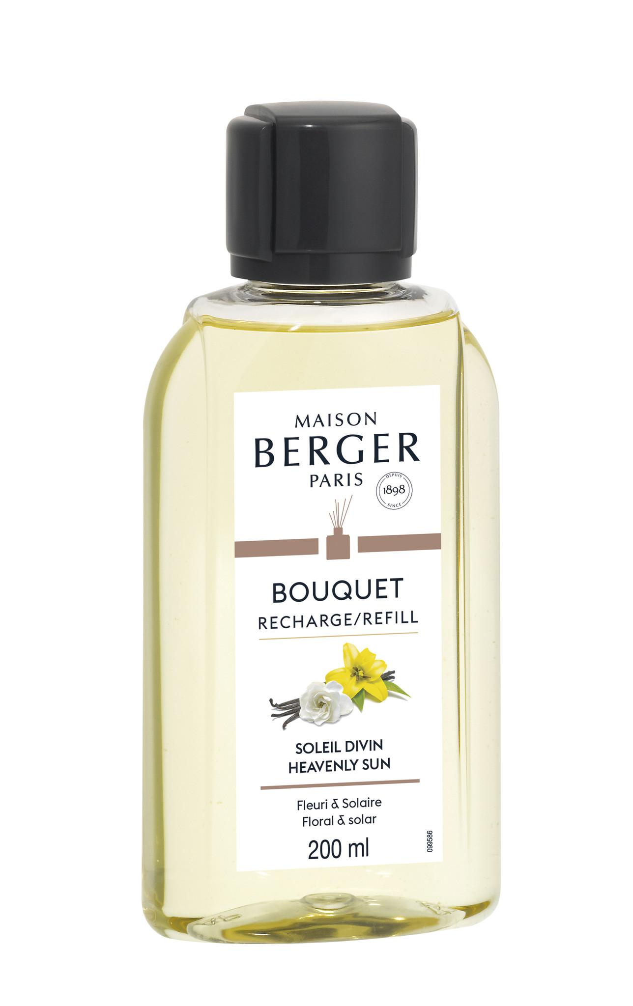 1 Parfumverspreider Soleil Divin Divin  125ml