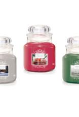 Yankee Candle Christmas Gift Collection 2019 3 Small Jars Gift Set