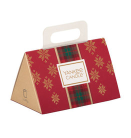 Yankee Candle Christmas Gift Collection 2019 3 Votive Purse Gift Set