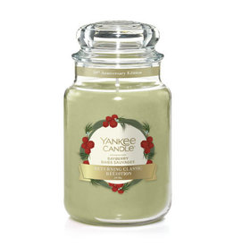 Yankee Candle Special Large Jar Bayberry