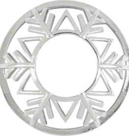 YC Twinkling Snowflake Illuma-lidö