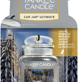 YC Candlelit Cabin Car Jar Ultimate