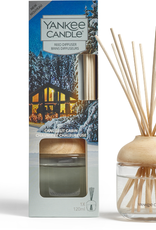 Cabin Reed Diffuser 120 ml - NEW