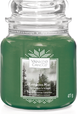 YC Evergreen Mist Medium Jar