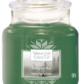 YC Evergreen Mist Small Jar