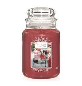 Yankee Candle Large Jar Christmas Celebration
