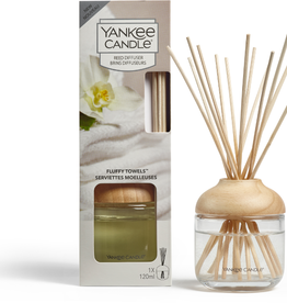 YC Fluffy Towels Reed Diffuser 120 ml - NEW