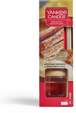 YC Sparkling Cinnamon Reed Diffuser 120 ml - NEW