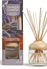 Yankee Candle Dried Lavender & Oak Reed Diffuser 120 ml