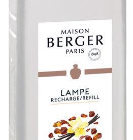 Amber powder 1 Liter