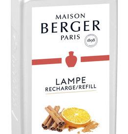 Orange de Cannelle 500ml