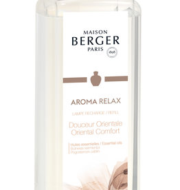 Lampe Berger Aroma Relax 1L